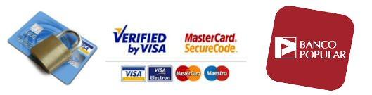 Pago con tarjeta seguro con Sabadell